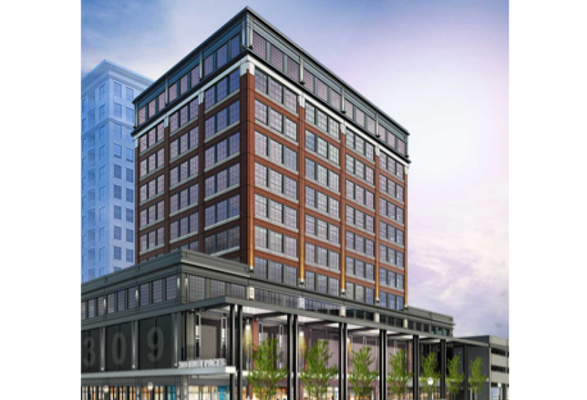 The Rebirth Of 309 East Paces Ferry