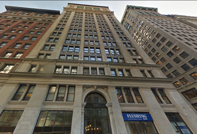 Orda Secures $430M Loan For Midtown South Office Building