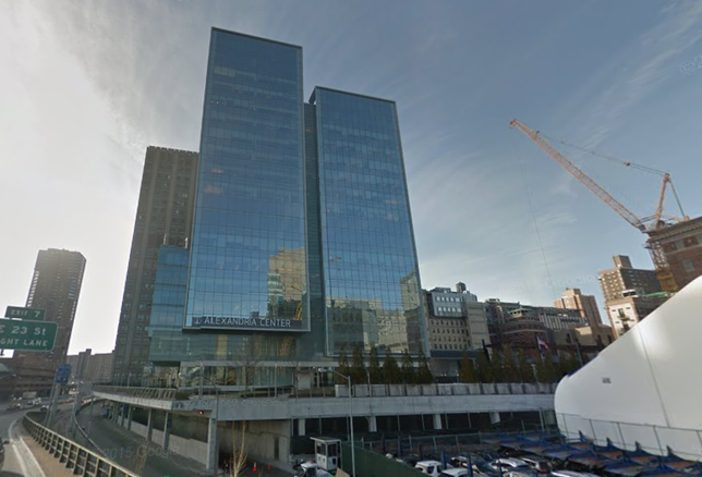 Alexandria Center For Life Science Leases Incubator Space, Plans Bigger Third Tower