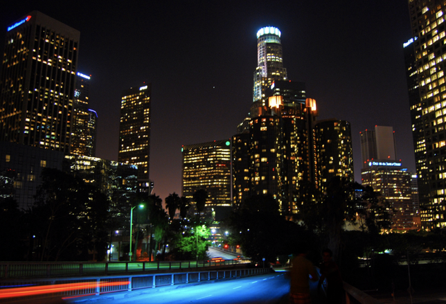 7 Reasons To Invest In Downtown LA Multifamily Now