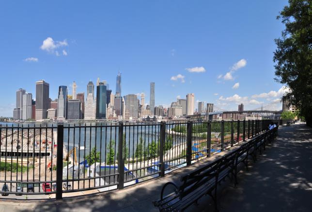 Besen N.O.I. — Neighborhood Of Interest: Brooklyn Heights