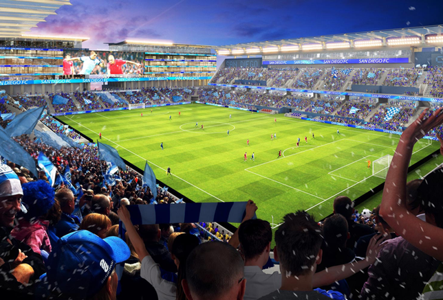 Council's Vote Against 2017 Special Election Dims San Diego's Chance For Soccer Franchise