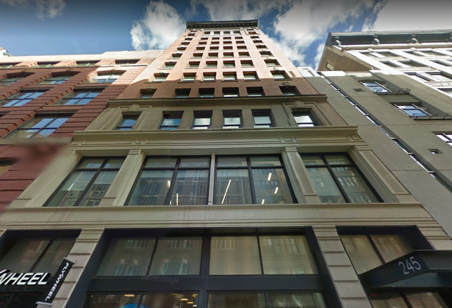New York REIT's Liquidation Continues With Four-Building Office Offering