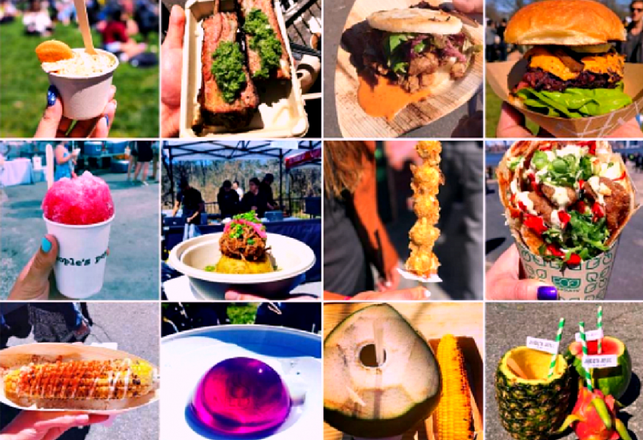 Smorgasburg Collection