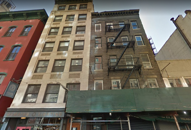 New Jersey Developer Submits Plans For 32-Story Hotel In Chelsea