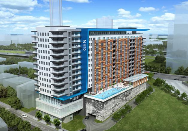 Kaplan Residential