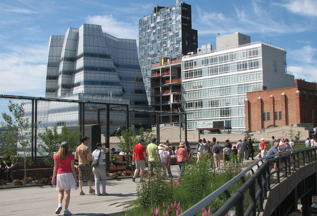 Empty Nesters Are Flocking To Cities For These 4 Things
