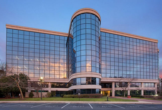 Capital Office Park Lures Big-Name Tenants As $7M Capital Infusion Modernizes Amenities