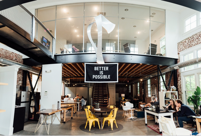 Fact Check: Coworking Is Not Killing The Small Office Leasing Market