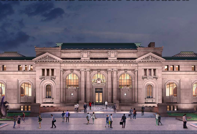 Apple Finalizes Deal To Open Store At Carnegie Library