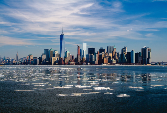 New York City On Pace To Meet Mayor's Affordable Housing Goals