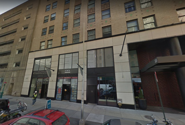 Thor Equities Puts Retail Condo Near Wall Street On The Market