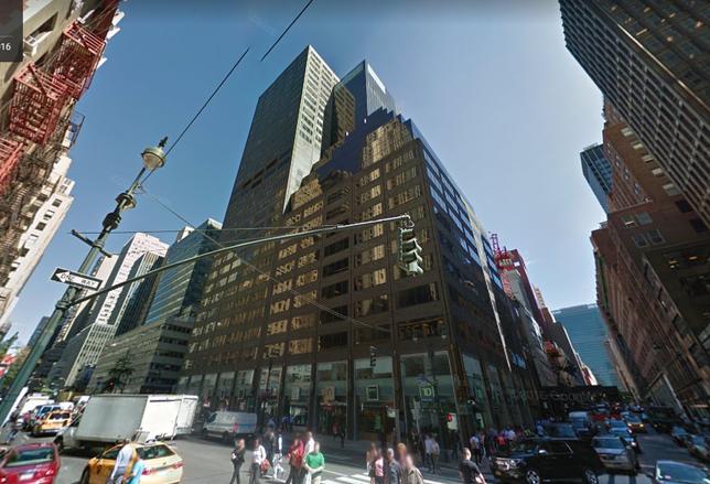 685 Third Ave. in Midtown Manhattan