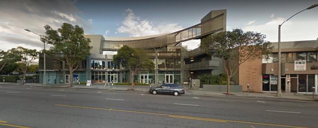 1315 Lincoln Blvd., LA