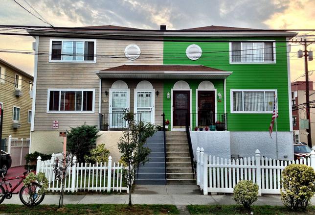 Besen N.O.I. — Neighborhood Of Interest: Far Rockaway, Queens