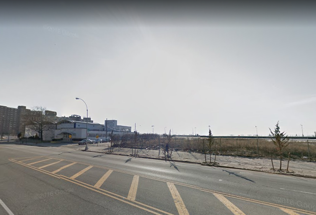 John Catsimatidis Wants A Trolley For His Coney Island Development