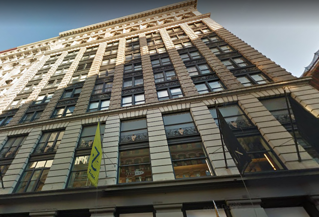 Group Nine Media Expands To 100K SF At 568 Broadway
