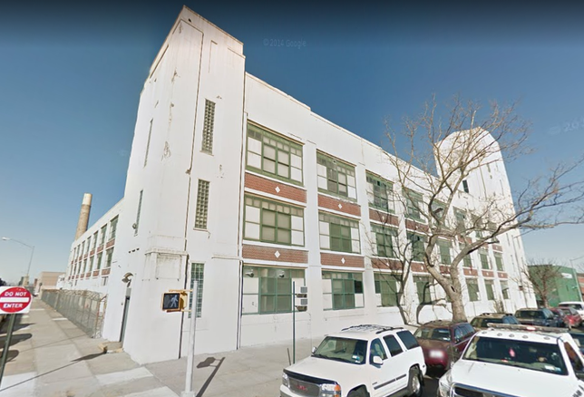 ASB, 60 Guilders Form JV, Purchase Sunset Park Industrial Buildings