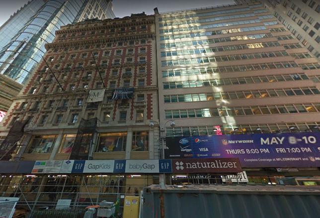 Manhattan Retail's Rent Decline Is Accelerating