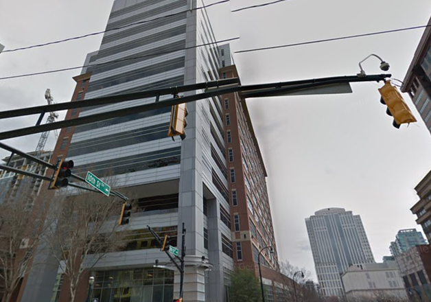 Union Investment Midtown Atlanta