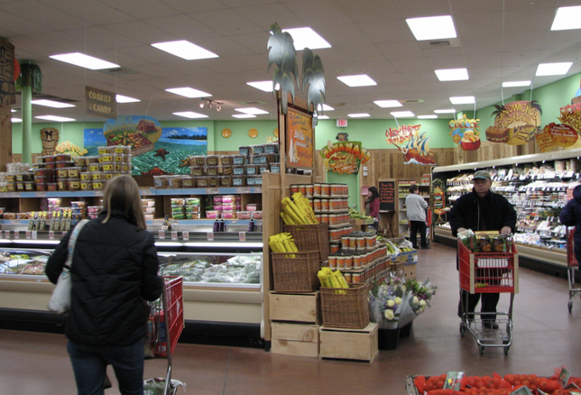 Trader Joe's Quietly Angling To Open Huge New Midtown Manhattan Outpost