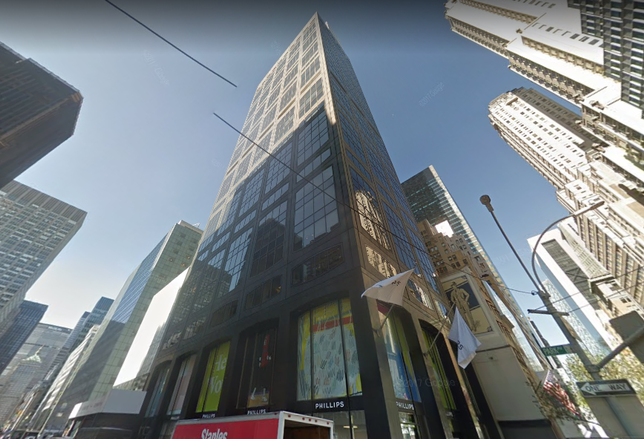 Midtown Landlords Jack Up Concessions To Build Cool Offices For Tenants