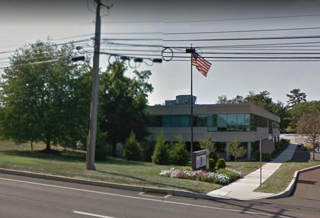 Workspace Property Trust headquarters in Horsham, Pennsylvania