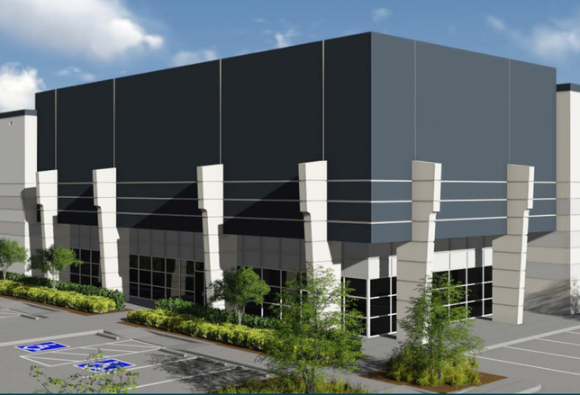 The Top 7 DFW Industrial Leases Of 2017