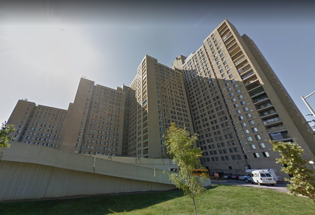 Treetop Development Purchases Large Residential Complex In Rezoned Far Rockaway