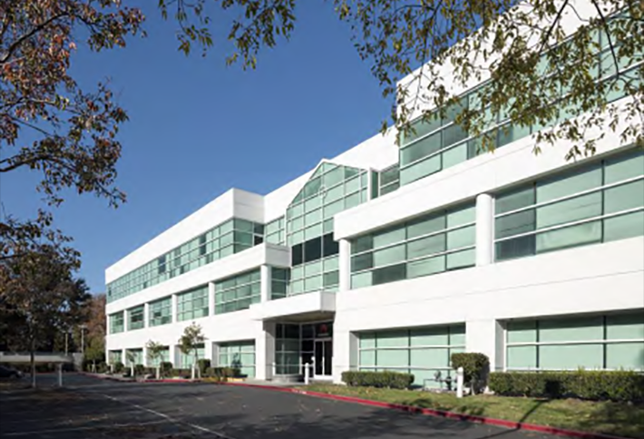 Meridian Capital Group Arranges $195M Loan For Large Santa Clara Office Acquisition
