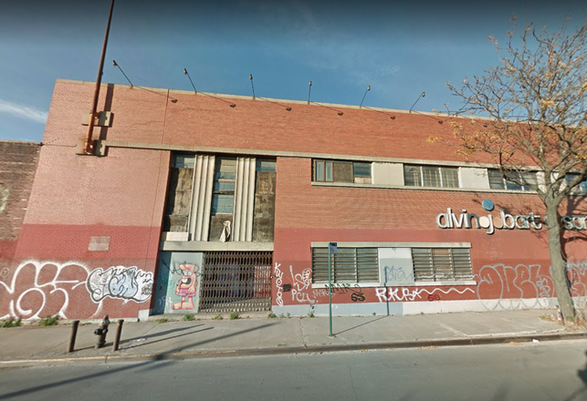 Normandy Lends Temporary Bushwick Space To USPS, Delays Industrial-To-Office Conversion