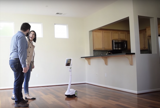 Meet The Robo-Agent Helping Property Owners Lease Units