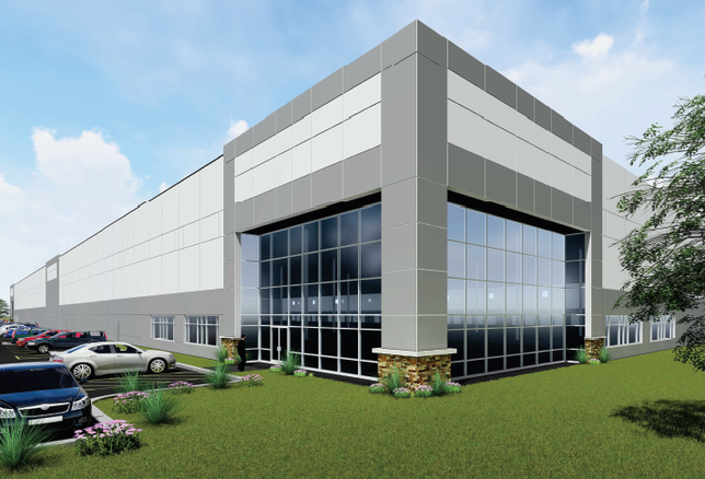 Lincoln Equities Plans First Spec Industrial On Long Island In 5 Years