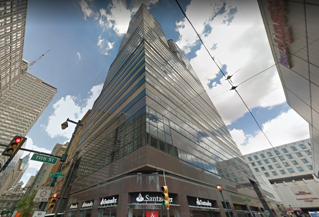 Jefferson To Anchor, Rename 1101 Market St. In Philly's Largest New Lease Of 2017