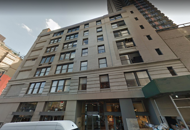 New York REIT Liquidation Continues With Sale Of Interior Design Building