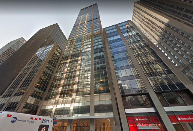 Cushman & Wakefield Expanding At 1290 Sixth Ave., Will Not Move Before Lease Ends