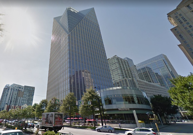 WeWork Lands Second Buckhead Location At Terminus