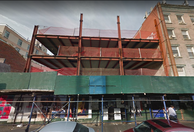 Madison Realty Capital Loans $54M To Restart Lower East Side Condo Project