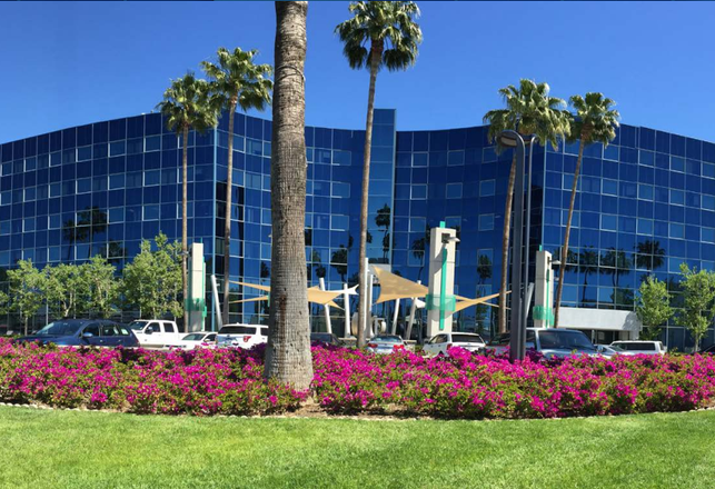 Denver-based Ascentris acquired Tri-Center Plaza, a 143K SF office property in the San Fernando Valley area of Los Angeles.