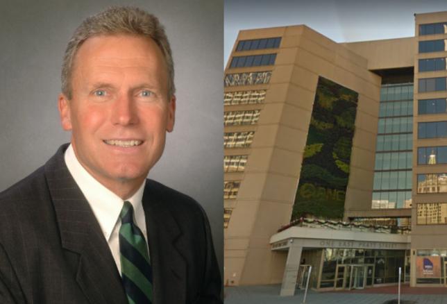 Cushman & Wakefield Changes Baltimore Leadership As David Gillece Steps Down