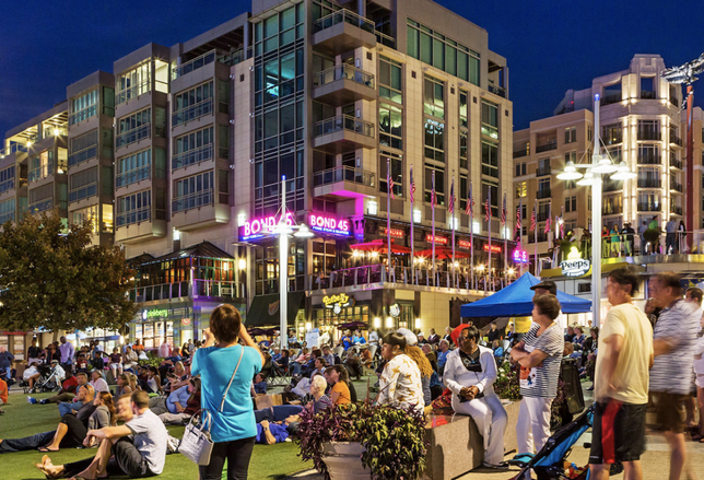 4 Ways The Art Of Placemaking Has Evolved In 4 Decades