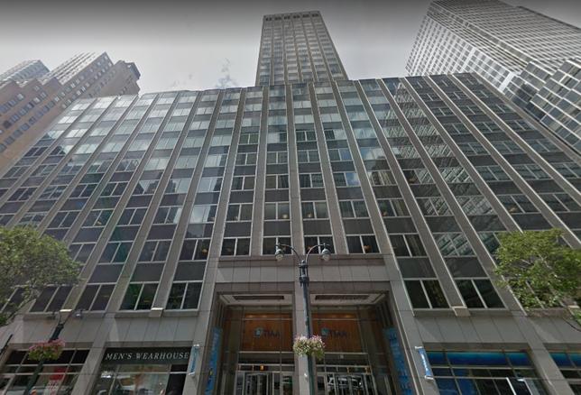 TIAA Puts Midtown Headquarters On The Block