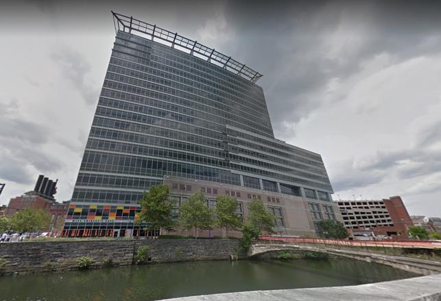 KPMG To Move Baltimore Headquarters, Remain On Pratt Street