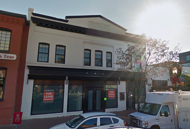 1065 Wisconsin Ave. NW Georgetown