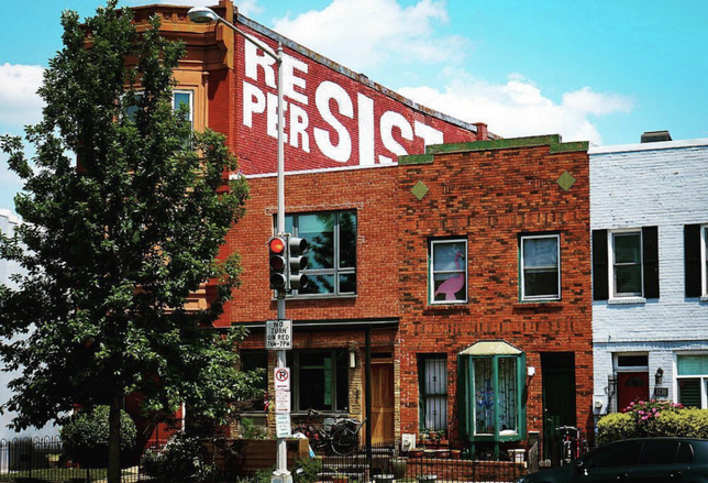 One Big Question For U Street/Shaw: How To Preserve Its Identity