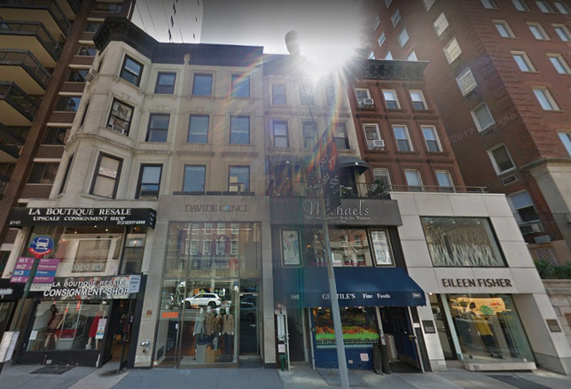 Naftali Group Close To Finishing Assemblage For UES Development