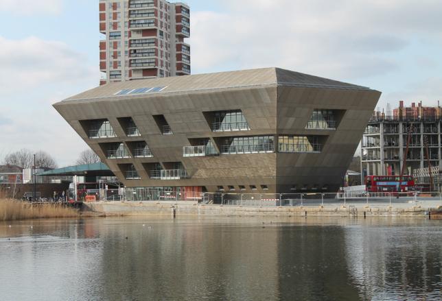5 New London Hotspots Where Resi Development Values Will Rocket
