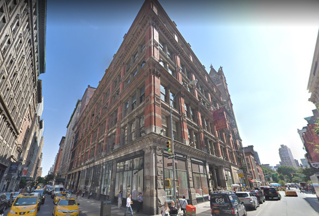 Normandy Buys Upper Floors Of ABC Carpet Flagship Store For Office Conversion