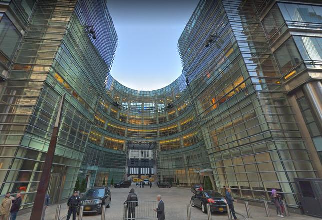 Manhattan DA Investigating $100M Interior Construction Fraud Ring