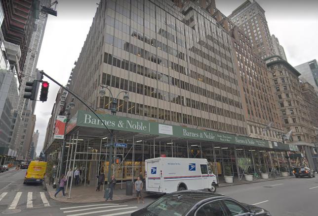 Cosmetics Retailer L'Occitane Moves Flagship On Fifth Avenue